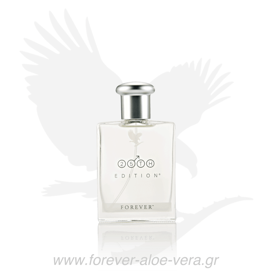 Ανδρική κολόνια - Forever Cologne 25th Edition for Men
